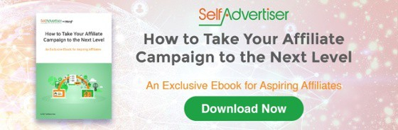 Get your Free Copy of How to Take Your Affiliate Campaigns to the Next Level