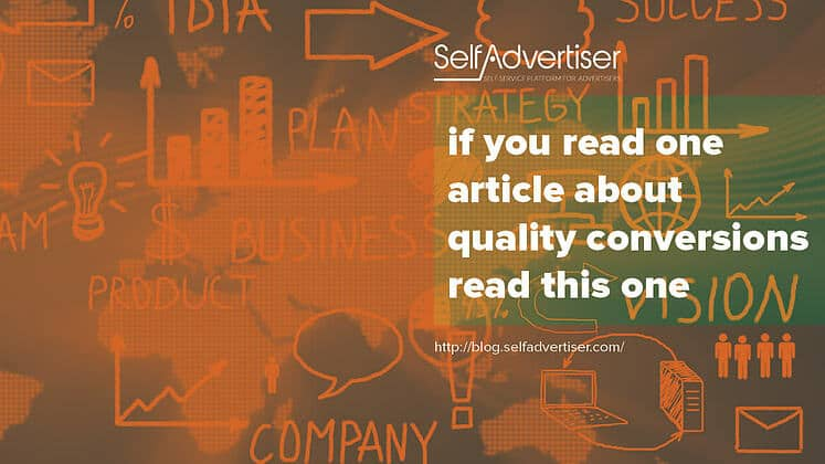 If You Read One Article About Quality Conversions, Read This One header