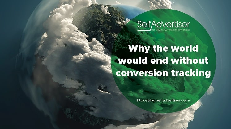 Why the world would end without conversion tracking header