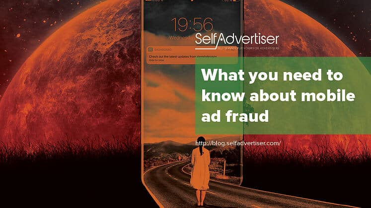 What You Need to Know about Mobile Ad Fraud header