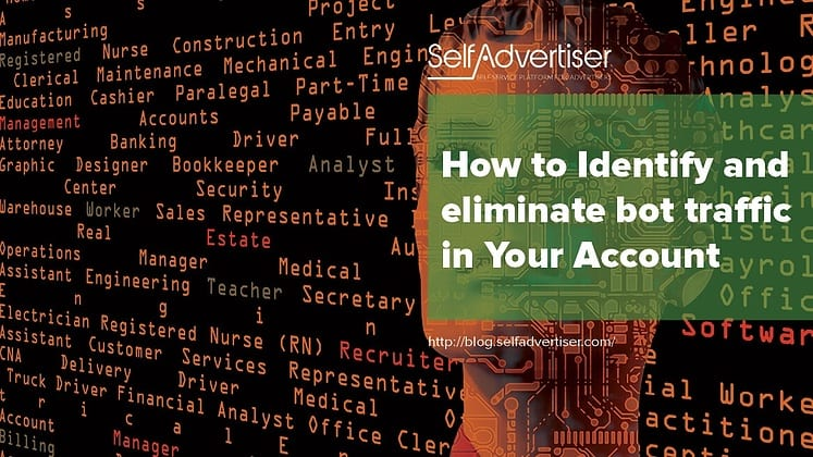 How to Identify and Eliminate Bot Traffic in Your Account header