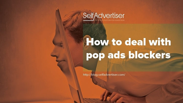 Deal with Pop ad Blockers header