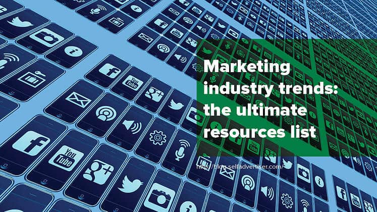 The Ultimate Resources List header