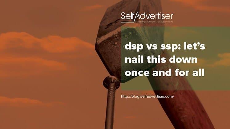 DSP vs SSP: Let's Nail This Down Once and for All header