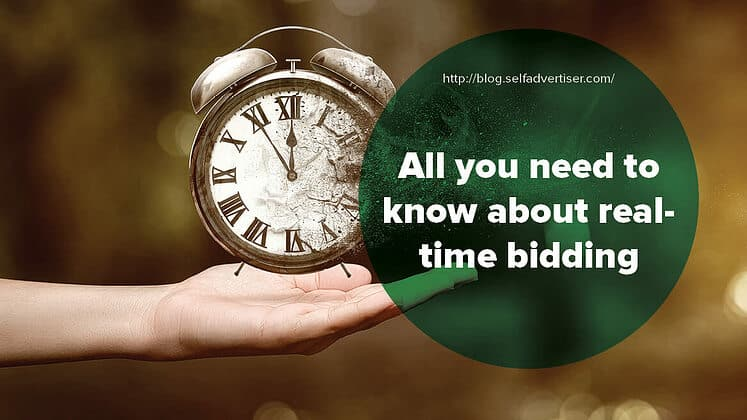 All You Need to Know about Real-Time Bidding header